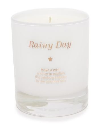 Gift boutique candle