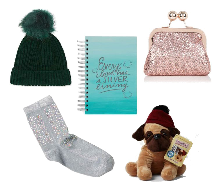 5 Stocking Fillers Under £15