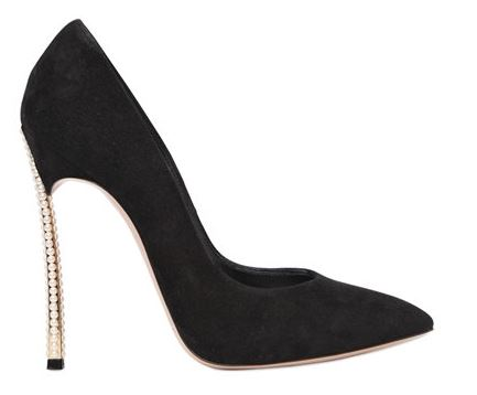 Casadei 'Blade' pumps