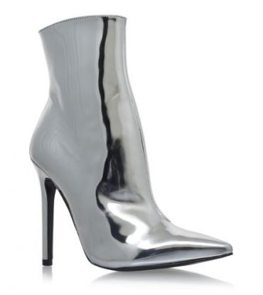 'Good' ankle boots by Carvela Kurt Geiger