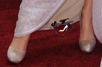 Jennifer Lopez at teh 2010 Oscars