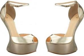 Heel-Less Platform