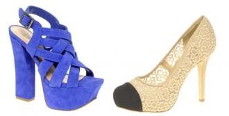 ASOS shoes roundup