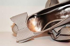 Miss Selfridge grey 'Polly' shoes