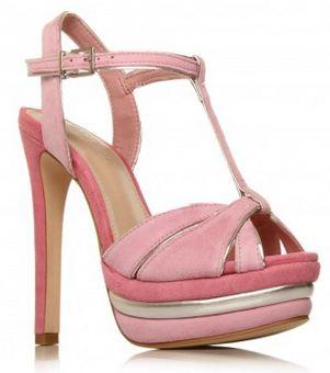 Carvela Kite platform sandals