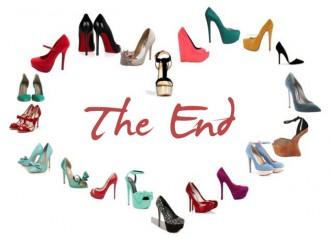 Shoeper Shoe Challenge