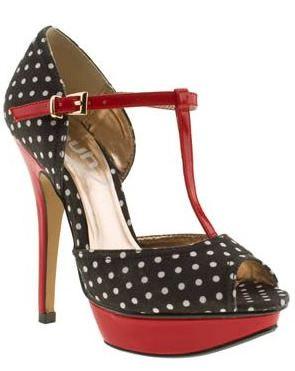 Schuh betsy