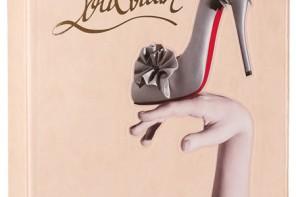 Christian Louboutin by Christian Louboutin hardcover book