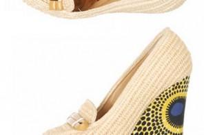Burberry Prorsum 'Sullivan' shoes
