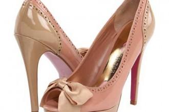 Paris Hilton 'Sharri' peep toes