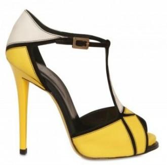 Roger Vivier Prismic Sandals