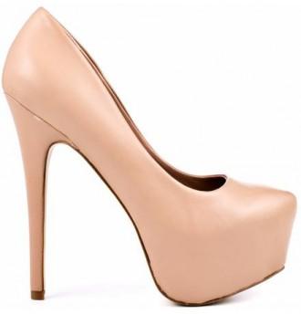 Steve Madden Dejavu platform shoes