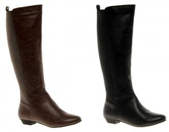 ASOS Casper flat boots
