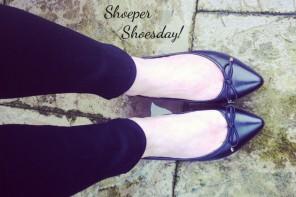 Shoeper Shoesday