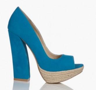 Stylist Pick 'Lois' shoes