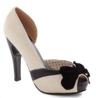 T.U.K 'Piece of My Heart' heels