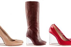 Maison Martin Margiela shoes