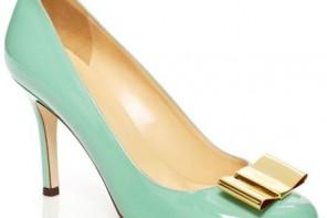 Kate Spade 'Karolina' pump