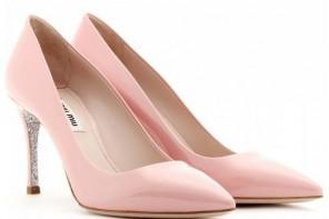 mid-heel shoes