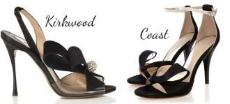 Shoes by Nicholas Kirkwood and Coast