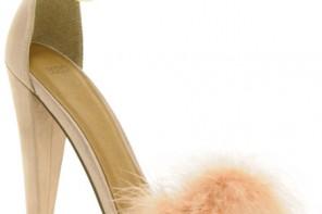 ASOS Hurricane sandals