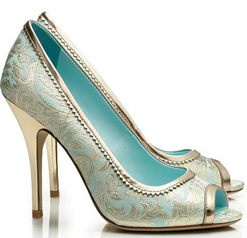Shoe Kryptonite Tory Burch Chantalle