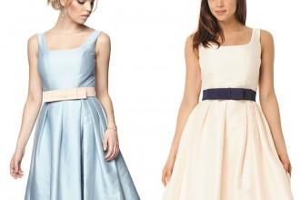 50s inspired dresses