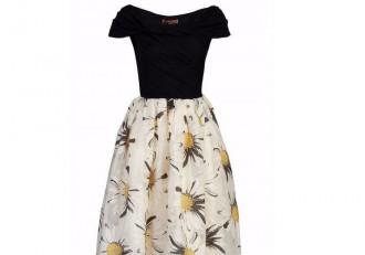 Jolie Moi dress