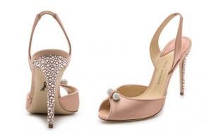 Paul Andrew 'Orbit' heels