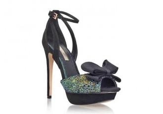 Miss KG 'Ellie' platform sandals