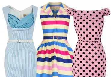 Top Ten Lindybop dresses