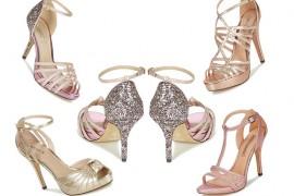 Menbur party shoes