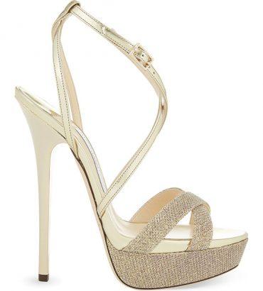 Jimmy Choo Liddie heels