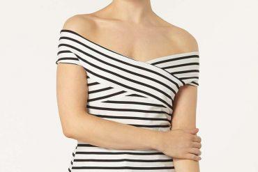 4 perfect stripe tops