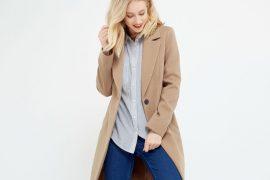 Oasis Camel coat