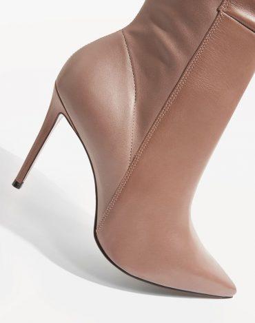 Topshop 'Babette' high leg boots