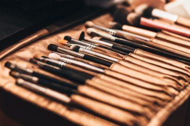 Spectrum Makeup Brushes