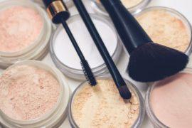 Organic Mineral Makeup