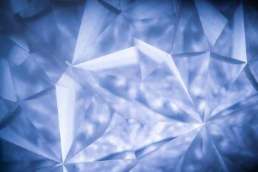 Diamond skin care