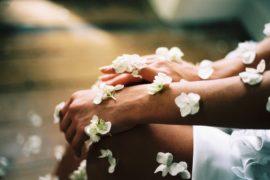Body Skin Care Routine