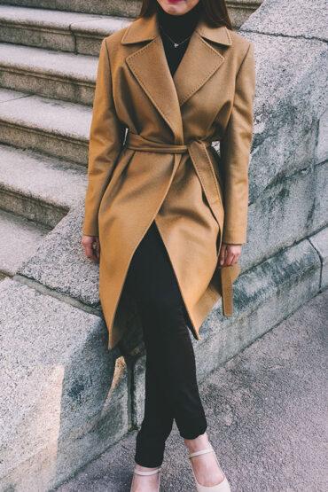 Na co zwrócić uwagę przy wyborze płaszcza